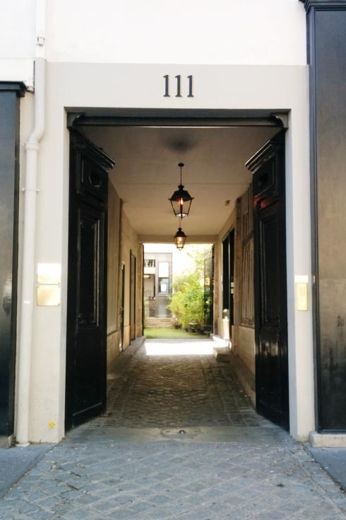 Merci #Paris, France   www.gustoandgraceblog.com