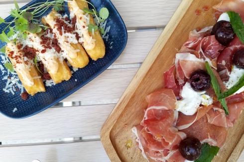 Barangaroo Tapas Restaurant Sydney